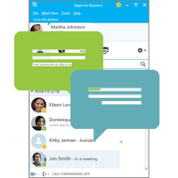 Building a Skype for Business Auto Responder using the Skype Web SDK